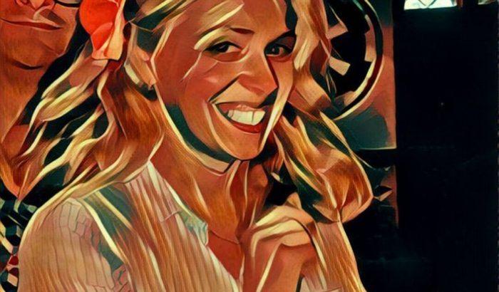 O autorke – Katarína Soyka