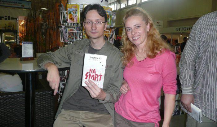 Bibliotéka 2012 a Cena Fantázie 2012