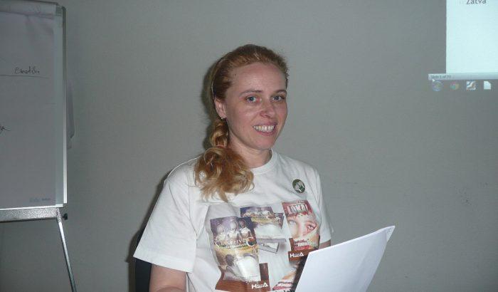 Jana Plauchová – Úvod do teórie chaosu – recenzia od: Katarína Soyka