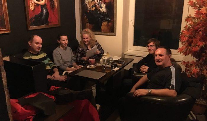 Fantastický literárny workshop – vždy a znova