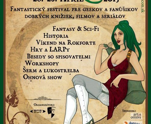 SlavCON 2013